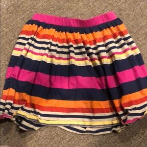 Gymboree Girls Skirt size 8